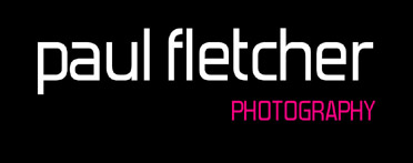 Paul Fletcher Photography Blog logo