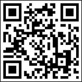 Scan to keep up to date with my blog