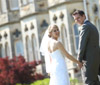 Wedding at the Ashdown Park Hotel