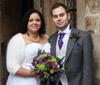 Brighton College wedding