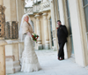 Royal Pavilion Brighton wedding