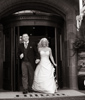 Wedding at St Helens Church Hangleton and The Hilton Brighton Metropole Hotel for Cathy and Andy