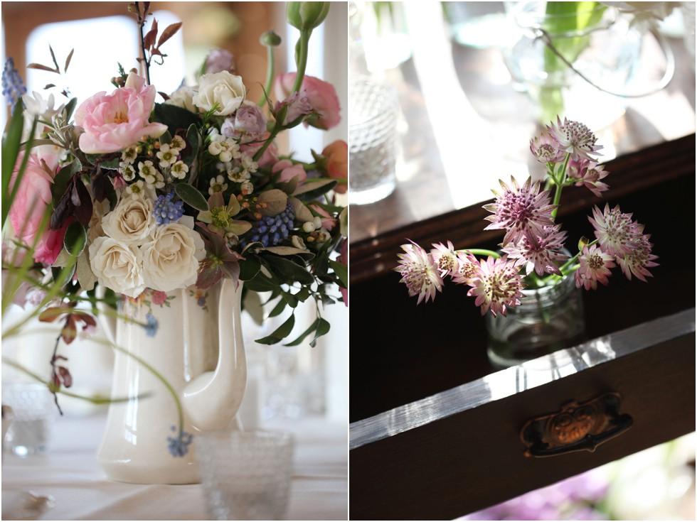 Bridal Floristry By Angel Like Flowers Paul Fletcher