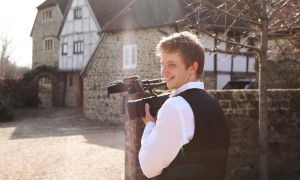 wedding-video-grittenham-barn