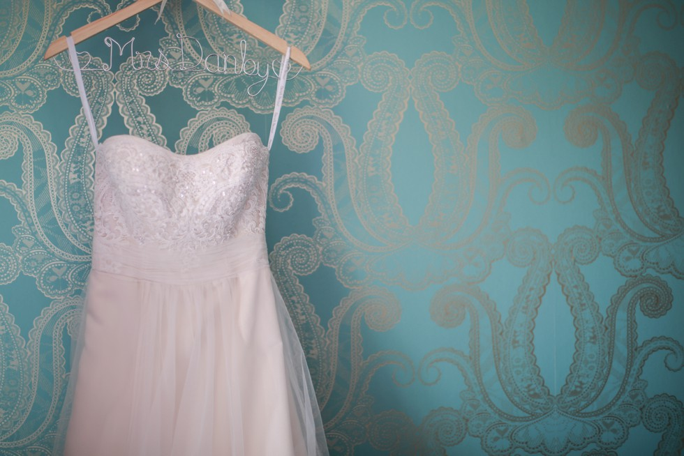 Brides Preparations at Lythe Hill Hotel and Spa