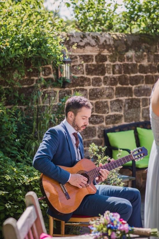 Wedding Guitarist Andy Nash