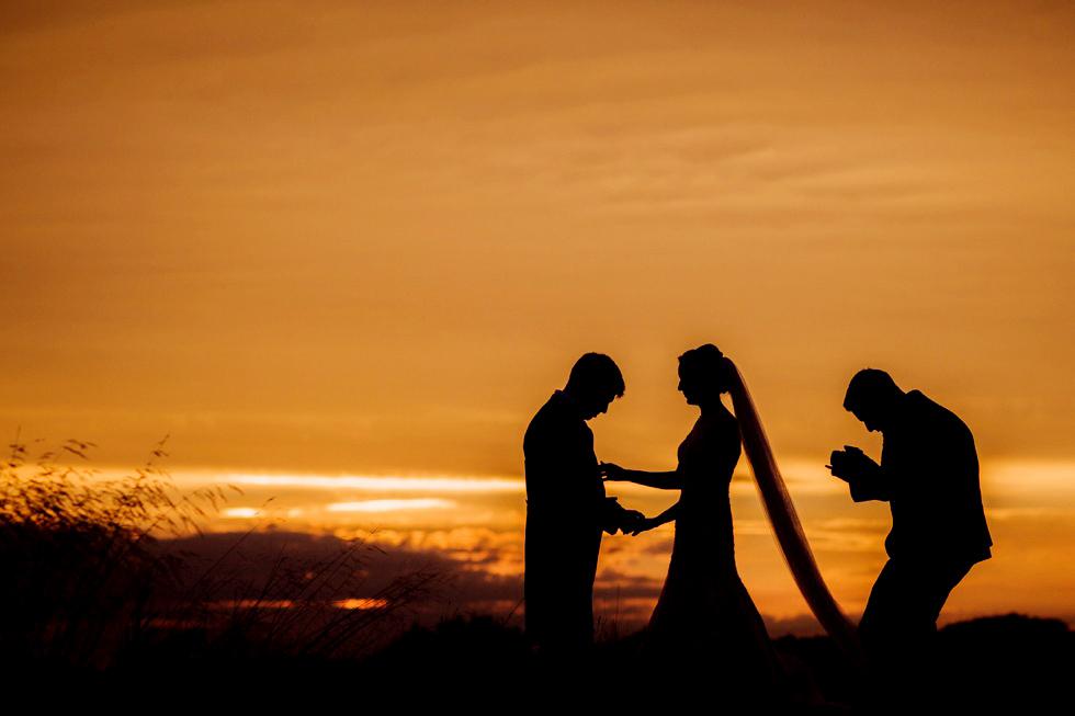 Stuart Kinghorn Wedding Videographer