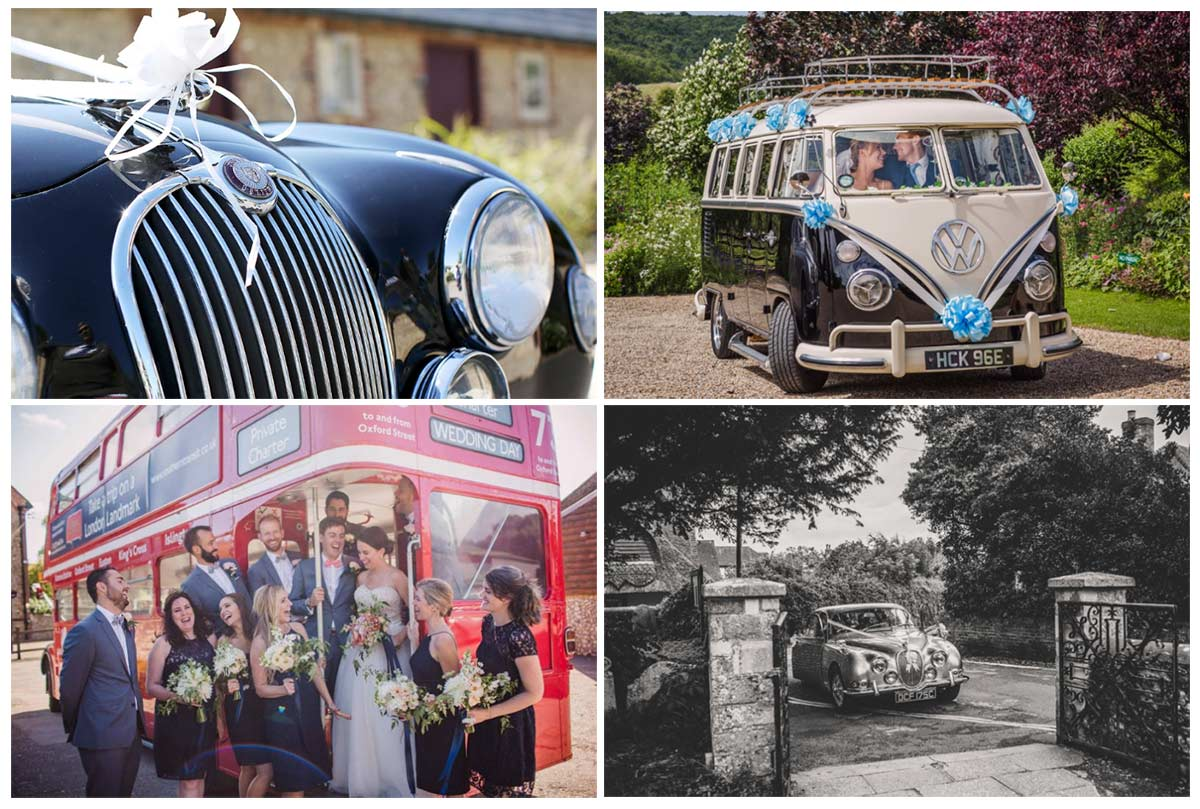 wedding `and event transport sussex